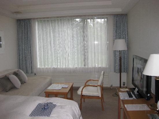 Hotel RES'ORIX: ホテルの部屋