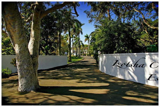 Izotsha Creek Estate