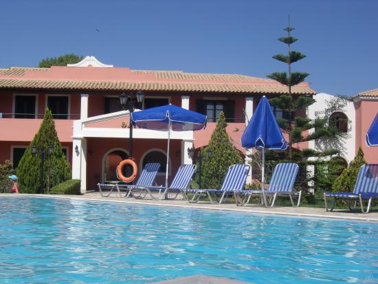lti Gelina Village: piscine