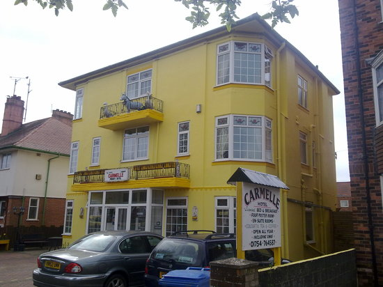 Carmelle Hotel