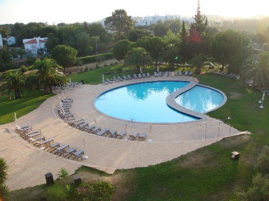 Evora Hotel: Outdoor Pool