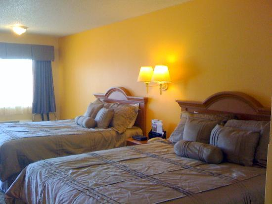 Days Inn Boerne: Clean and Comfortable and Affordable!