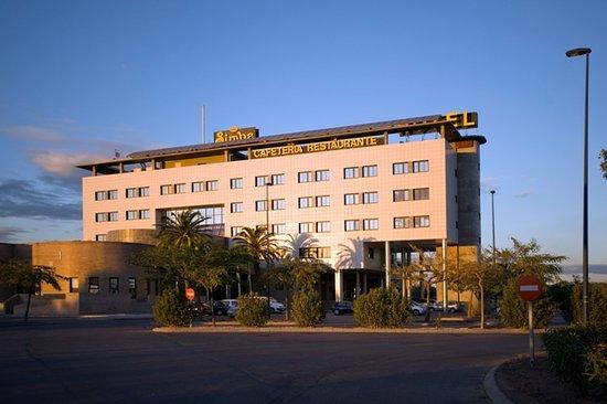 Hotel Louty Simba: getlstd_property_photo