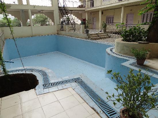 Hotel Oasis: La piscine ...