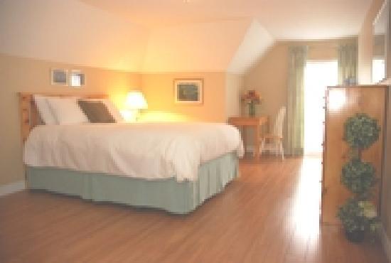 Shamrock Suites : Dublin Room
