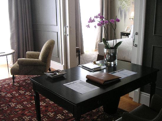 Schlaf U Wohnzimmer Schreibtisch Picture Of Vidago Palace Hotel