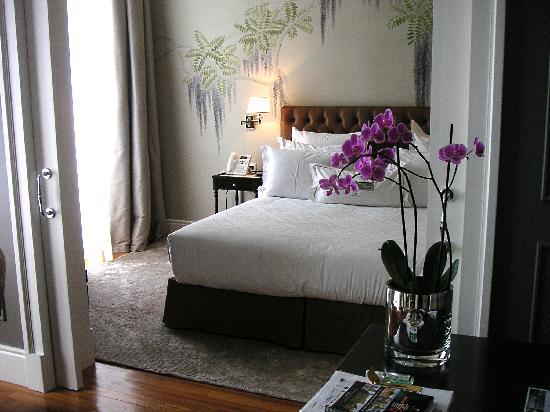 Vidago Palace Hotel : Schlafzimmer
