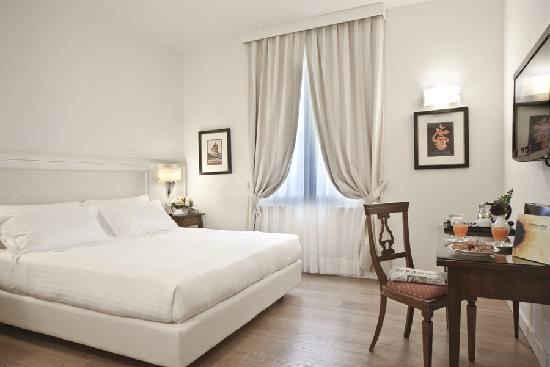 Executive Room Hotel Italia Siena