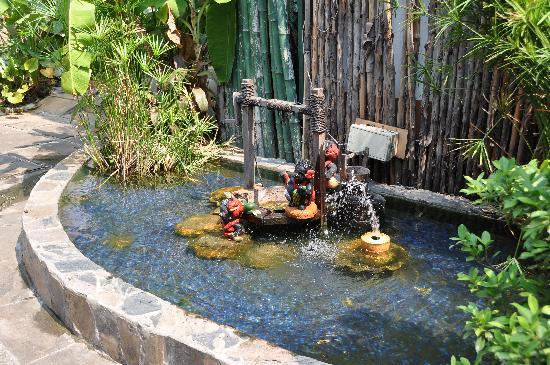 Ocean Bangkok: Liebe zum Detail