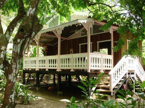 Cubali Houses: Casa Mariana