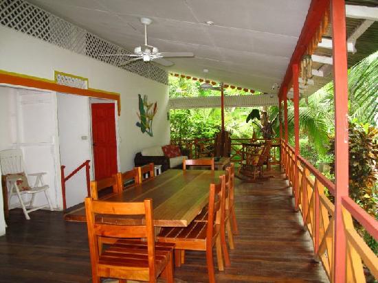 Cubali Houses: Casa Estrella