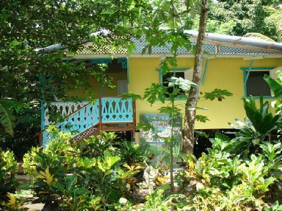 Cubali Houses: Casa Cubali