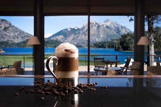 Llao Llao Hotel and Resort, Golf-Spa: Moreno Lake Lounge