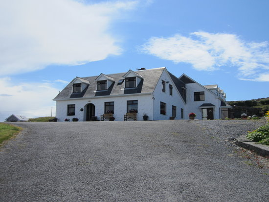 De 10 beste hotelaanbiedingen in Aran Islands - TripAdvisor