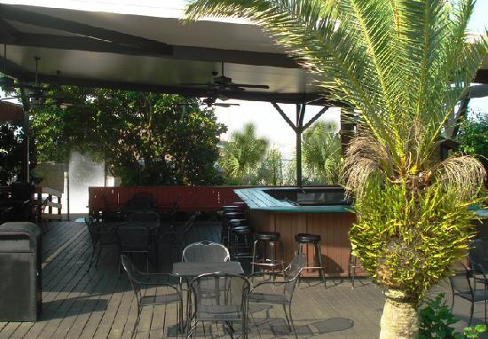 Airport Restaurant Deland Fl