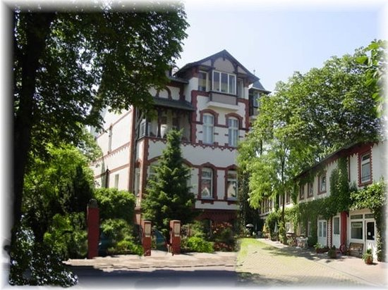 Photo of ApartHotel Landhaus Lichterfelde Berlin