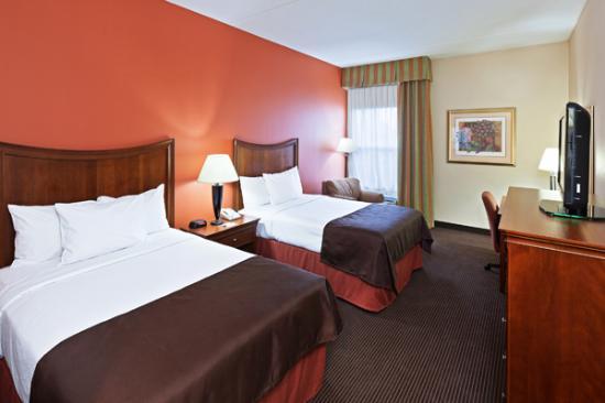 AmericInn Hotel & Suites Indianapolis