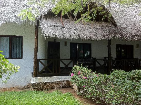 Dorado Cottage: Le Camere