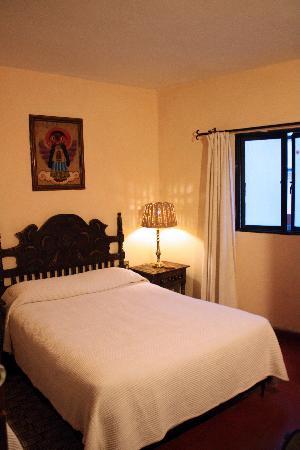 Hotel Emilia : Cuarto 27
