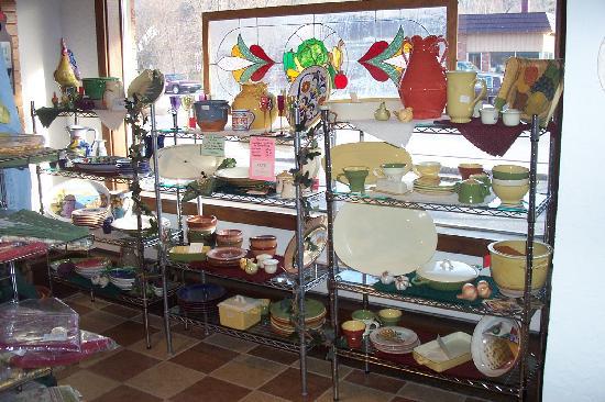 Saladino's Italian Market: Italian Market
