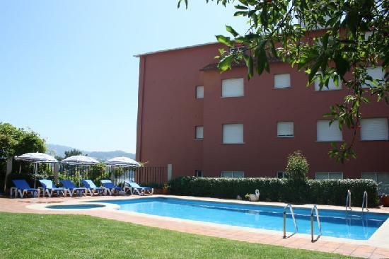 Photo of Hotel Combarro Pontevedra
