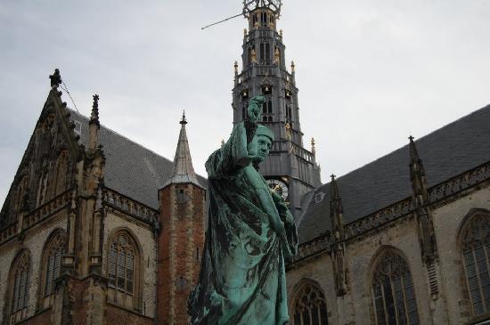 Харлем, Нидерланды: Haarlem2