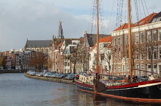Харлем, Нидерланды: Haarlem5