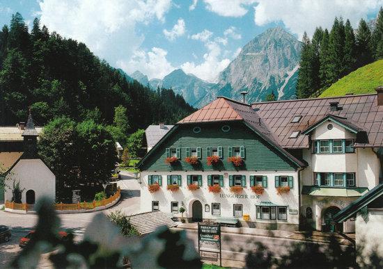 Annaberg-Lungotz, Østerrike: ältere Ansicht