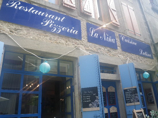 Hotel Restaurant Du Commerce Mirepoix