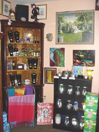 deLyn's Gallery Picture
