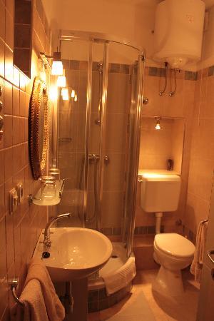 Vanjaka B&B: bathroom