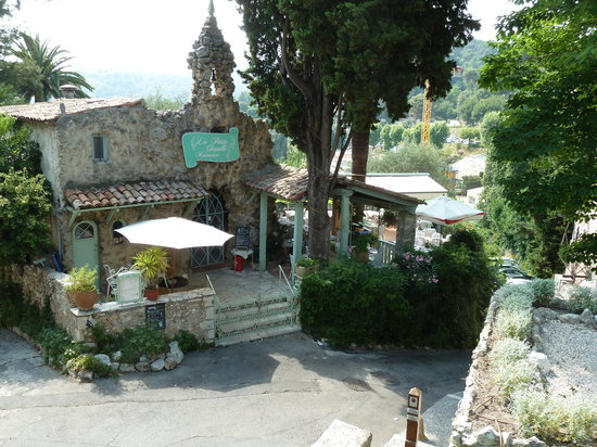 Things To Do in Saint-Paul de Vence, Restaurants in Saint-Paul de Vence