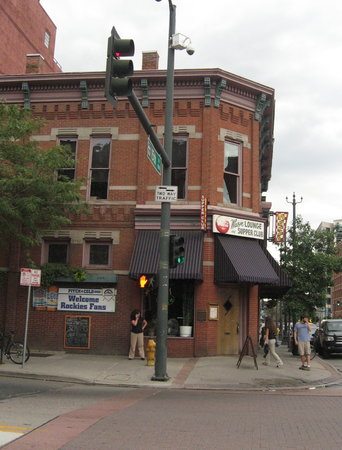 Photo of American Restaurant Wazee Supper Club at 1600 15th St, Denver, CO 80202, United States