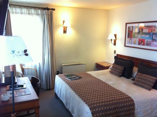 Hotel Don Luis: la 702