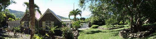 Figtree House & Cottage: Figtree Cottage