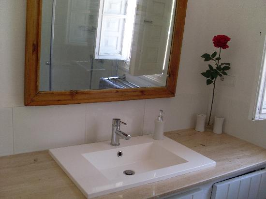 Cerro de los Higos: Bathroom