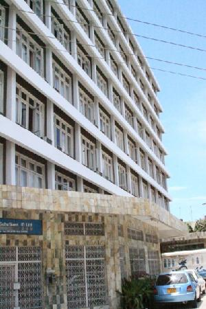 Starlight Hotel: getlstd_property_photo