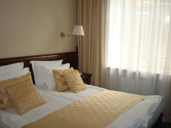 Tradition Hotel: dormitorio
