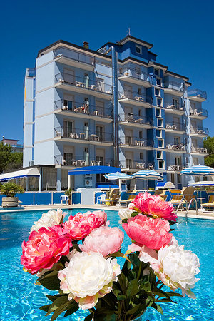 Photo of Hotel Jet Jesolo Lido