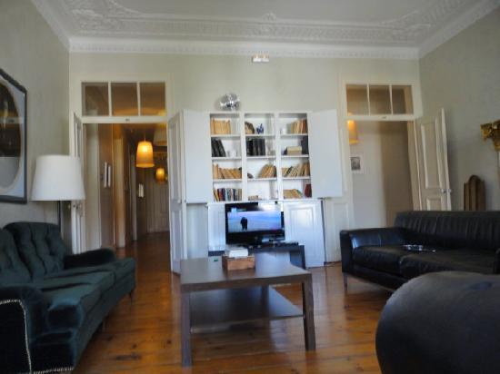Royal Lisbon Hostel張圖片