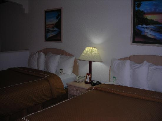 Best Western Tolleson Hotel: Room-View 3