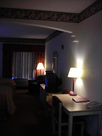 Best Western Tolleson Hotel: Room-View 4