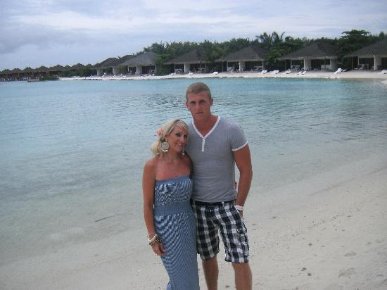 Cinnamon Dhonveli Maldives : The perfect honeymoon