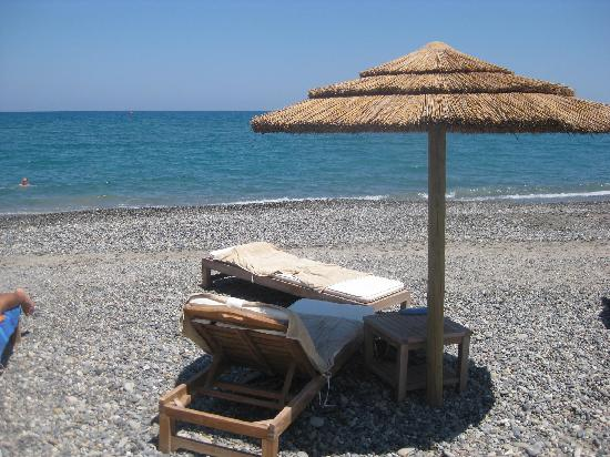 Avra Imperial Hotel Plage