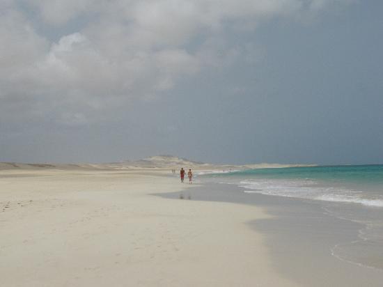 Royal Decameron Boa Vista: spiaggia