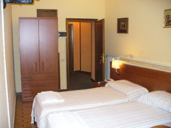 Hotel Azzurra: Double Room