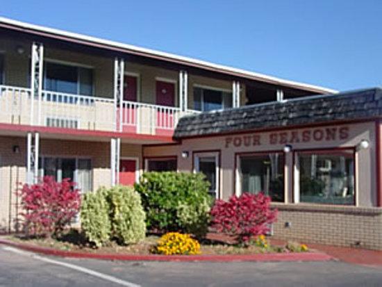 Photo of Four Seasons Inn Kanab