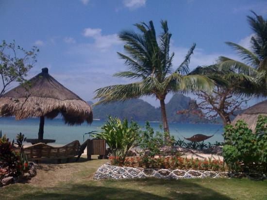 Las Cabanas Beach Resort Cabanias Garden