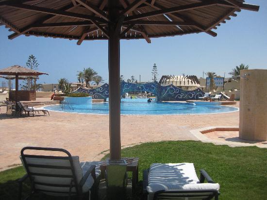 Iberotel Borg El Arab: swimming pool 1