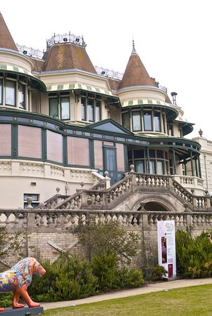 Russell-Cotes Art Gallery & Museum: Russell-Cotes art Gallery